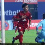 ISL: NorthEast United FC بدون شکست به عنوان SC East Bengal Rue Luck ادامه دارد